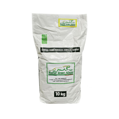 Starter Green - Green Shadow 10kg
